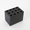 Blocks for Centrifuge Tubes - 12 - 15ml Falcon™ Tubes