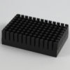 Deep-Well Assay Plate Blocks - 96, U Bottom, Abgene™ 1.2 Ml