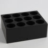 Blocks for Vials - 12 - 20ml Scintillation Vials
